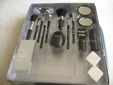 Professional Cosmetic Makeup Brush Set & SPECCHI / AFFILATORE / Brush POT / applicatori