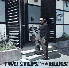 Bobby Blue Bland TWO STEPS FROM THE BLUES Duke Records NEW SEALED VINYL LP