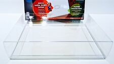 "1 Box Protector For The ""NEW"" NINTENDO 3DS XL Console Box.  NTSC  Display Case"