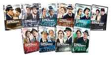 Streets of San Francisco Complete Series Seasons 1 2 3 4 5 Box / DVD Set(s) NEW!
