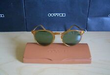 100% Authentic Oliver Peoples Sir O'Malley OV5183 Sunglasses GENUINE Shade New