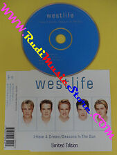 CD Singolo Westlife I Have A Dream/Seasons In The Sun 74321 726 012 LIMITED(S11)