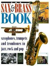 The Sax & Brass Book-ExLibrary
