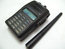 Motorola GP338 Plus VHF 136-174 Mhz 128 Channel Two-Way Radio +Free Accessories