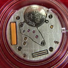 Cartier Calibre 688 Quartz Movement USED - Small Roadster / Tank Louis Lrg