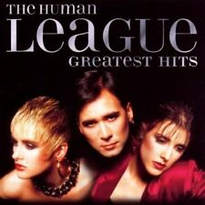 Greatest Hits [Human League] [1 disc] New CD