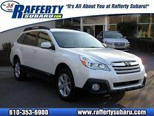 Subaru: Outback 2.5i