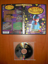Sleep Walker [PC CD-ROM] Crystal Interactive, Ver. Española textos en Castellano