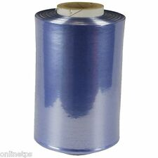 25 Meter Heat Shrink Seal Film Polythene,Flat ShrinkWarp,Width 200mm