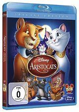 Disney - Aristocats Special Edition auf Blu Ray NEU+OVP
