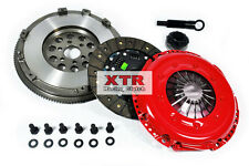 XTR STAGE 2 CLUTCH KIT+CHROMOLY FLYWHEEL AUDI A4 QUATTRO B5 VW PASSAT 1.8L TURBO