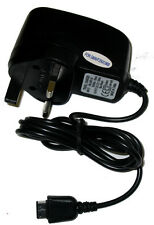 Mains Home Wall Travel Charger For Samsung S3500 S5230 S7330 L760 M110 M1150 UK