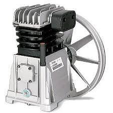 ABAC Air compressor Pump unit model 3800 (3700)