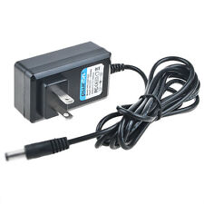 PwrON 5V 2A AC DC Adapter for Grandstream HT286 HT486 Power Supply Cord Charger