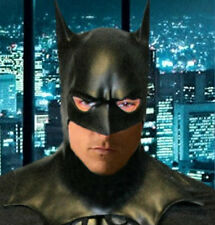 Dark Knight Rises Version Batman Cowl Mask costume