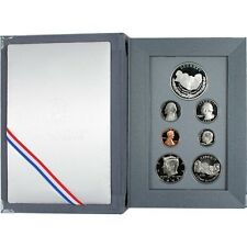 1991 US Mint Mt Rushmore Prestige Proof Coin Set