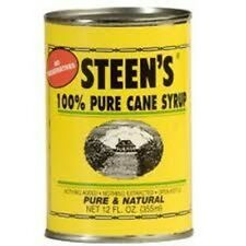 FAMOUS NEW ORLEANS STEEN'S 100% PURE CANE SYRUP great for glazes pancakes