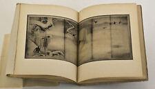 1904, Barboutau, Artistes JAPONAIS, rare 2-vol auction catalogue, PAINTINGS