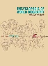 Encyclopedia of World Biography: 2005 Supplement (Encyclopedia of World Biograph