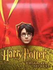 Star ace harry potter (quidditch) head sculpt avec verres loose échelle 1/6th