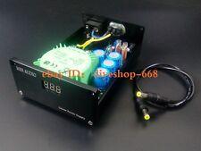 15VA DC12V Ultra-Low Noise Linear Power Supply psu option 5V 9V 15V hifi audio