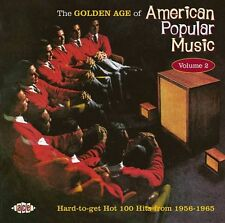 The Golden Age Of American Popular Music Vol 2 (CDCHD 1191)
