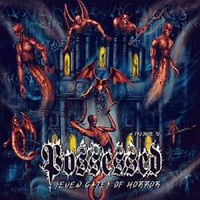 V/A - Seven Gates Of Horror-Tribute to Possessed DIGI