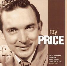 Ray Price by Price, Ray