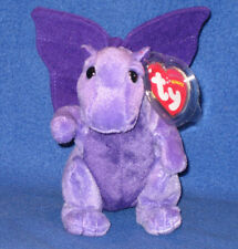 TY DWYNWEN the DRAGON BEANIE BABY - UK EXCLUSIVE - MINT with MINT TAGS