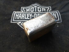 Harley DELCO REMY Flathead UL relais cover only Knucklehead 1940 Panhead WLA