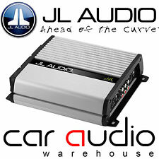 JL Audio JX400/4D 200 Watts 4 Channel Car Amplifier Class D Speaker Sub Amp