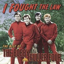 I Fought the Law: The Best of the Bobby Fuller Four [Rhino] by Bobby...