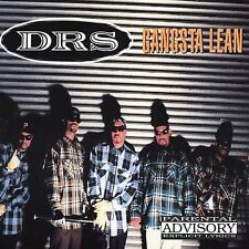 DRS: Gangsta Lean  Audio Cassette