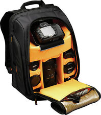 Pro CL9 K-01 camera laptop backpack for Pentax K-50 K-500 K-5 K-30 X-5 K30 645D