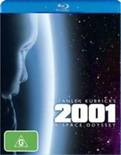 2001: A Space Odyssey  : NEW Blu-Ray