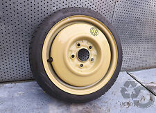 "Honda Civic mk8 2006-2011 15"" Spacesaver Wheel and Tyre 115/70 D15 ref. CV"
