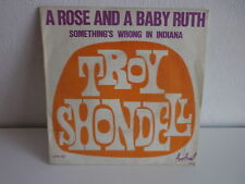 TROY SHONDELL A rose and a baby rUTH spx 62
