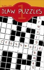 Dlaw Puzzles : Puzzle Word Learn Crosswords; Practice Your Spanish or English...