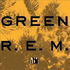 Green [LP] by R.E.M. Vinyl Record (2016) Brand New Ships Worldwide