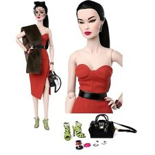 Integrity 78017 Fall Phenomenon Elsa Lin™ Dressed Doll Asian The FR:16 NRFB