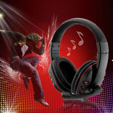 Gaming Headset Headphone With Mic For Xbox 360 Wireless Game Controller LE