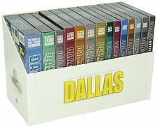 Dallas: The Complete DVD Collection [DVD TV Series 14 Seasons 57 Discs] NEW