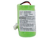 NEW Battery for Symbol VRC6900 VRC6940 VRC6946 69XXSY3000 Ni-MH UK Stock