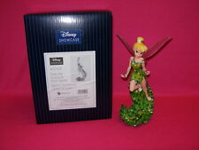 Disney Showcase Collection TINKER BELL Couture de Force  Figurine New in Box