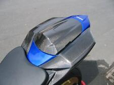 08 09 2010 SUZUKI GSXR 600 750 CARBON FIBER TAIL LIGHT COWL FAIRINGS