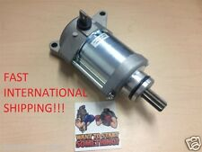 NEW STARTER MOTOR 2003-2004 YAMAHA MOTORCYCLE WR450F 449CC 5TJ-81890-00-00 FAST