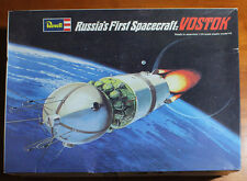 Revell Russian VOSTOK Manned Spacecraft Kit 1/24 Scale 1998