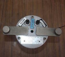YEW Standard Resistor Calibration Type 2792 Class 50ppm No. 00975 1982 Yokogawa