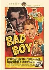 Bad Boy (1949),New DVD, Dickie Moore, Jimmy Lydon, Selena Royle, Rhys Williams,