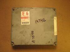 99-00 SUZUKI METRO 1.3L CALIF MT ECM ECU COMPUTER NUMBER 33920-52G50